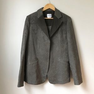 GORGEOUS Vintage Armani Blazer
